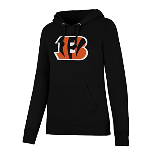 best sneakers 95ede e6b80 Cincinnati Bengals Sweatshirt: Amazon.com