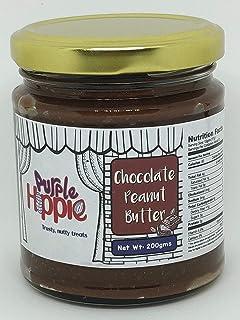 PURPLE HIPPIE Chocolate Peanut Butter