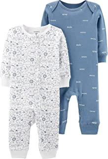 Carter's 2-Pack Koala Jumpsuits