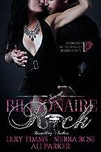 Billionaire Rock: Billionaire Obsession, Dark Romance, Romantic Comedy (Diamond in the Rough Anthology Book 1) (English Edition)