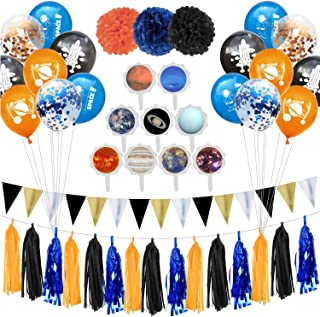Best cosmic themed party Reviews
