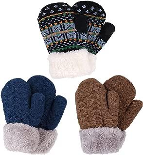 arctic mittens