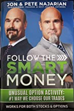 Follow The Smart Money - Unusual Option Activity - #1 Way We Choose Our Trades