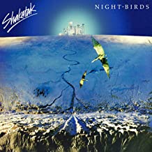 Night Birds / Rio Nights [7