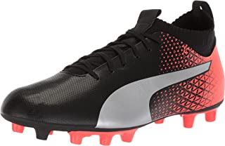 PUMA EvoKNIT FTB Firm Ground mens Soccer-shoe