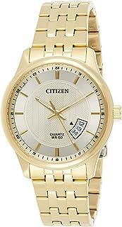 Citizen Men Stainless Steel Band Watch