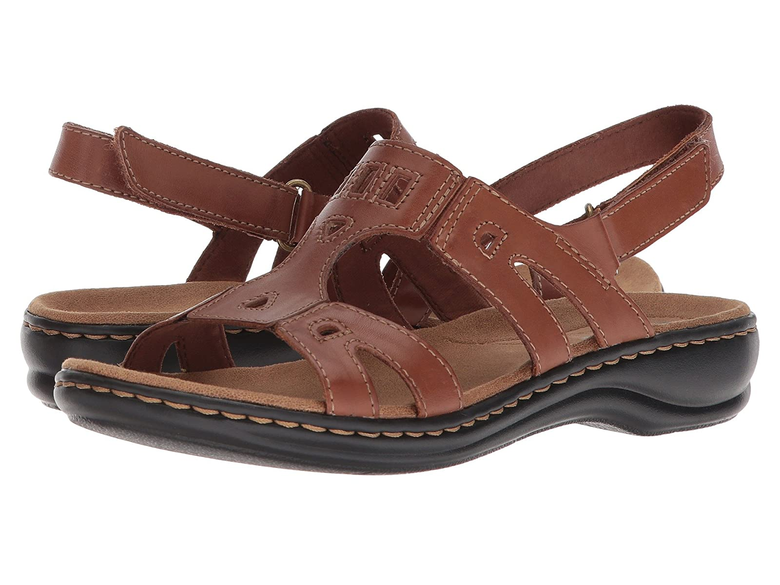 Clarks Leisa AnnualComfortable and distinctive shoes