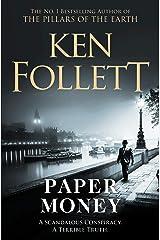 Paper Money Kindle Edition
