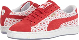 PUMA Suede Classic x Hello Kitty