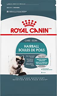 Royal Canin Feline Health Nutrition Indoor Intense Hairball 34 Dry Cat Food