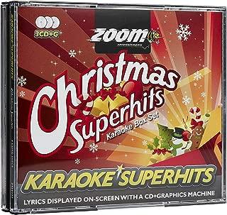classic christmas karaoke