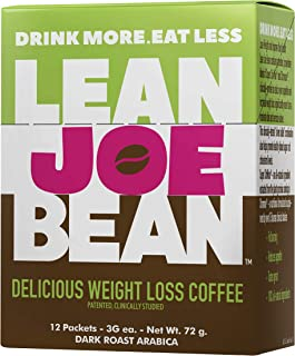 Sponsored Ad - Lean Joe Bean Instant Coffee | from The Star Trainer on The Biggest Loser | Slimming & Detox Cleanse Blend ...