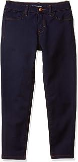 Allen Solly Junior Girl's Regular fit Jeans