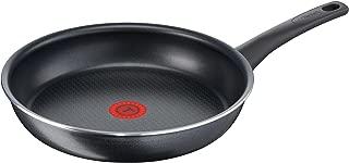 Tefal Elegance C36702 平底锅,铝制,黑色 黑色 32 cm C36708
