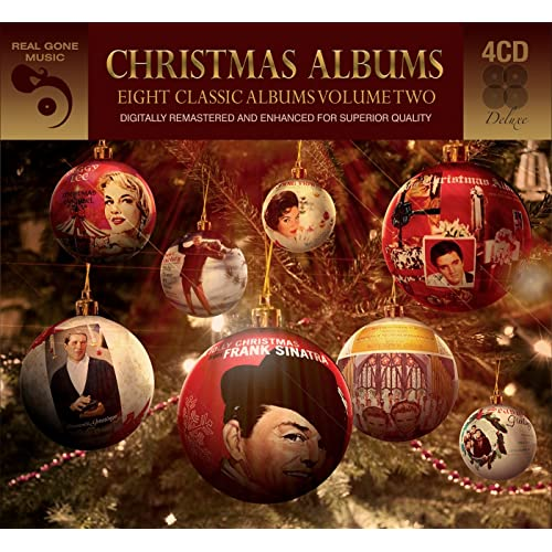 Christmas Albums.Classic Christmas Albums Amazon Com