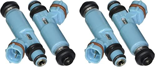 AUS Injection MP-50060 Remanufactured Fuel Injector 2004-2005 Mazda Miata With 1.8L Engine