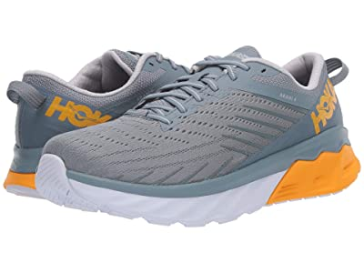 Hoka One One Arahi 4 (Lead/Lunar Rock) Men