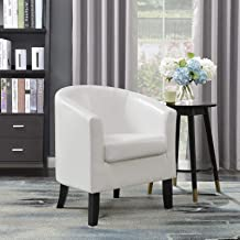Best black and white leather living room set Reviews