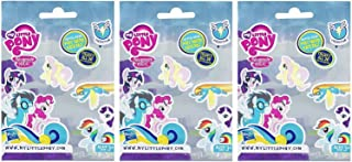 My Little Pony Friendship is Magic Wave 7 Surprise Blind Bag Mystery Pack (3 Packs)