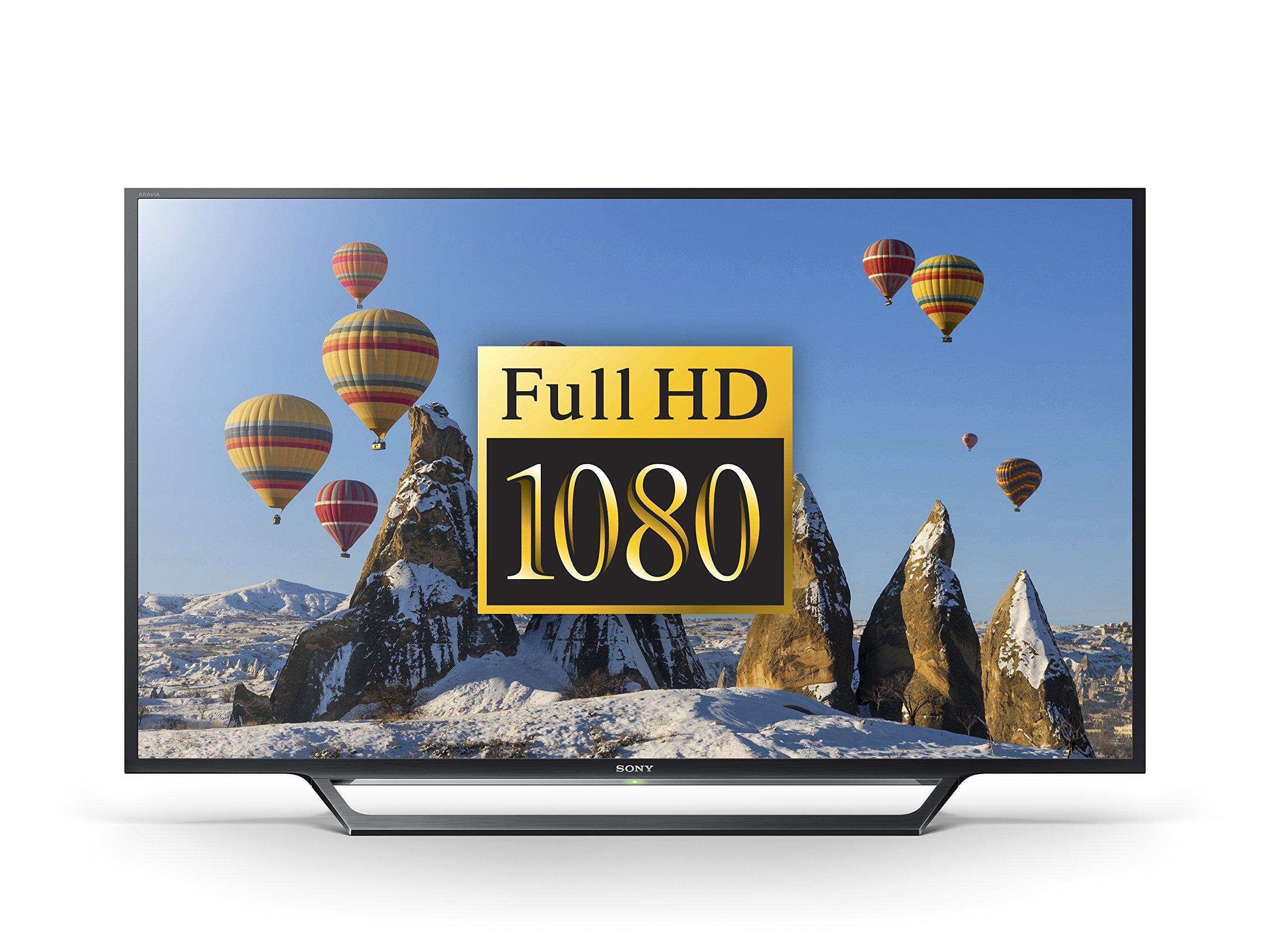 Sony KDL-48WD653 - Televisor (16:9): Amazon.es: Electrónica