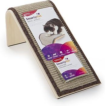SmartyKat Sisal and Carpet Cat Scratchers