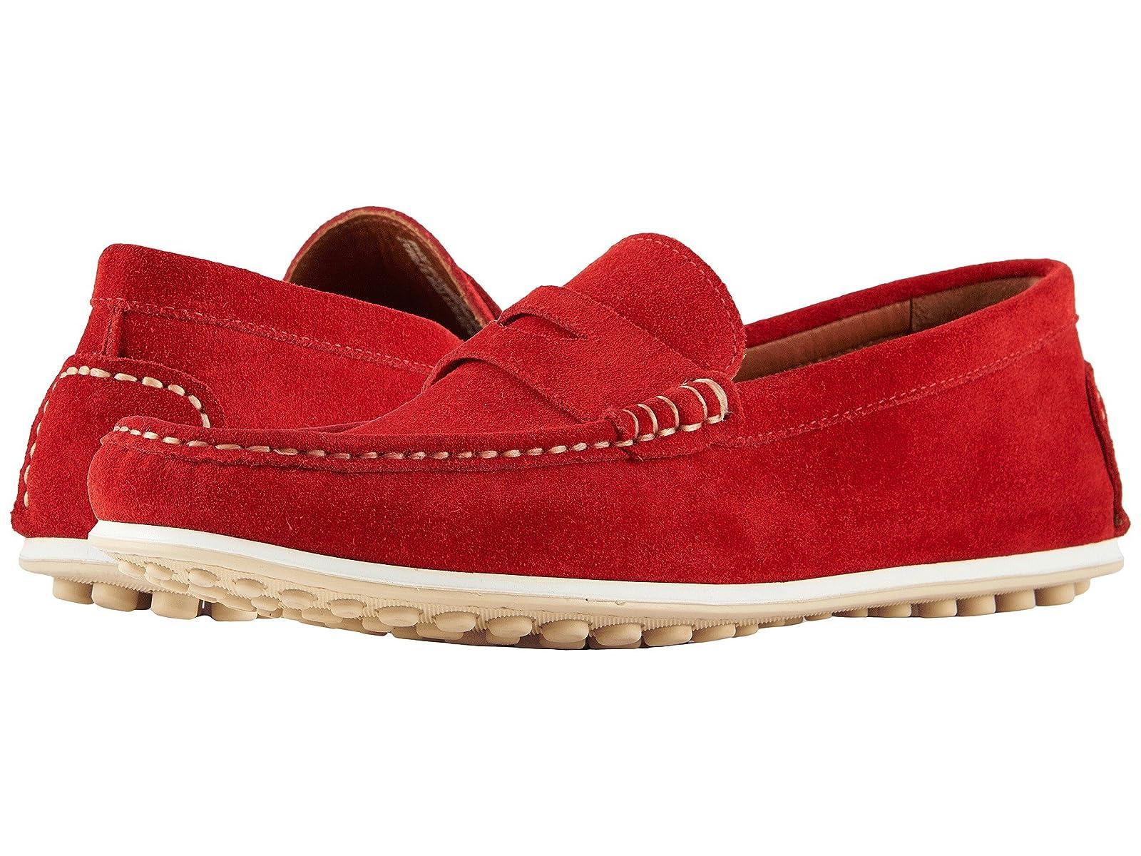 Allen Edmonds Turner PennyAtmospheric grades have affordable shoes