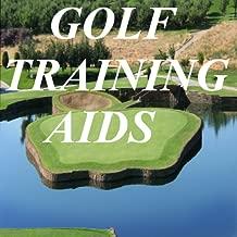 Golf Training Aid