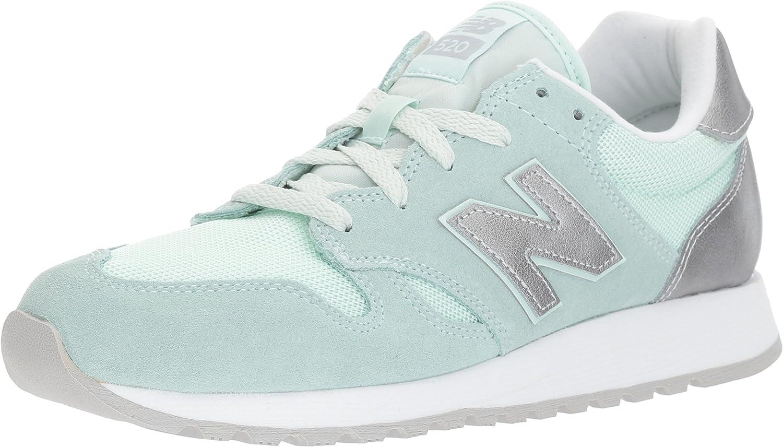 New Balance Women's 520v1 Sneakers