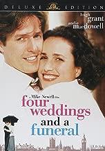 Best 4 weddings 1 funeral Reviews