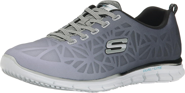 Skechers Sport Women's Zealous Fashion Sneaker