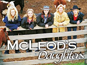 McLeod`s Daughters
