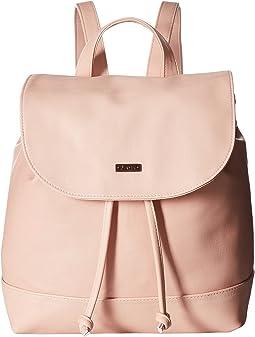 Vans - Barrel Mini Backpack