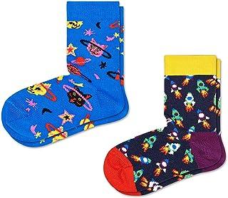 Happy Socks, Calcetines Unisex niños