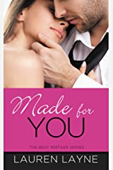 Made for You (The Best Mistake Book 2) (English Edition) eBook Kindle