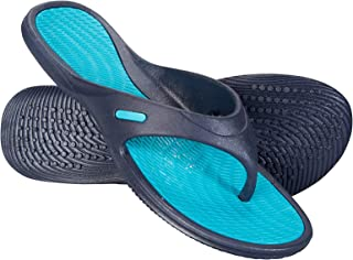 Mountain Warehouse Street Womens Flip Flops - Ladies Summer Sandals