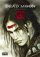 DEAD MOON EPILOGUE (LUIS ROYO LIBROS) (Spanish Edition)