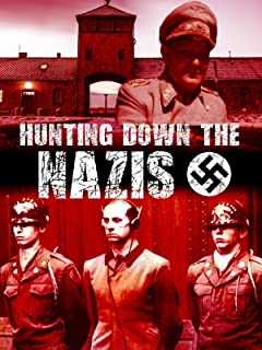 Best nazi hunter image Reviews
