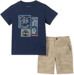 Baby Boys' 2 Pieces Shorts Set