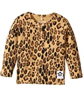 mini rodini - Basic Leopard Grandpa (Infant/Toddler/Little Kids/Big Kids)