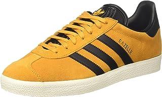adidas gazelle verdi gialle