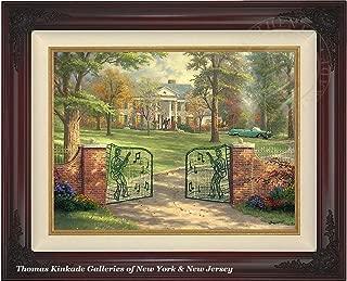 Thomas Kinkade Graceland 50th Anniversary 18