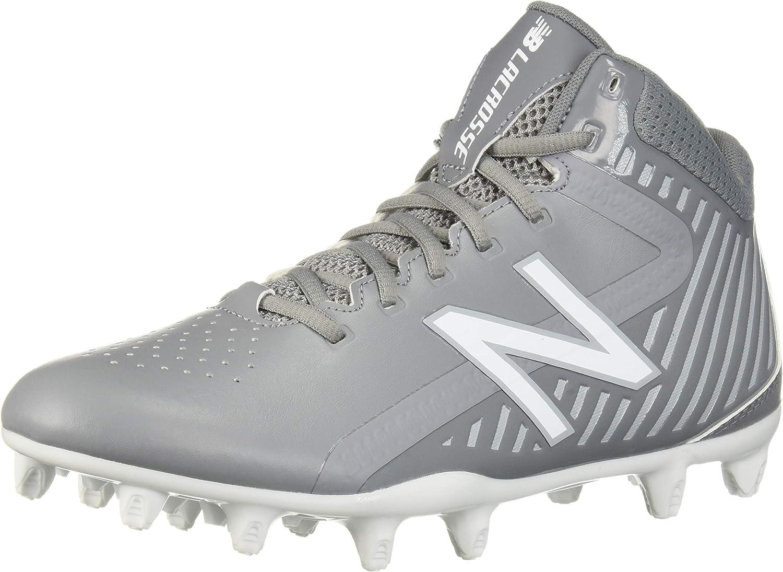 New Balance Men's Rush V1 Speed Lacrosse shoes
