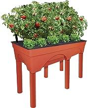 Emsco Group Big Easy Picker Raised Bed Grow Box – 30