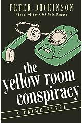 The Yellow Room Conspiracy: A Crime Novel (English Edition) Versión Kindle
