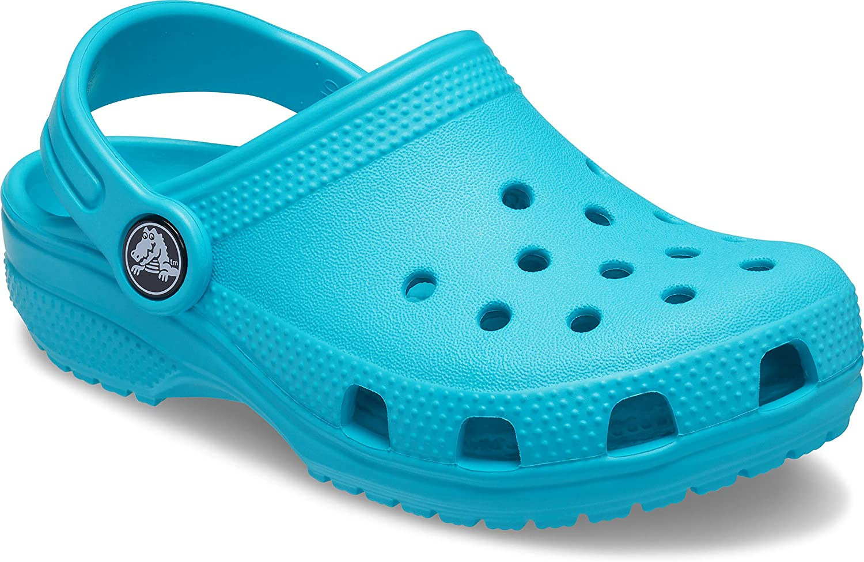 Crocs Unisex Kids Classic Clog K