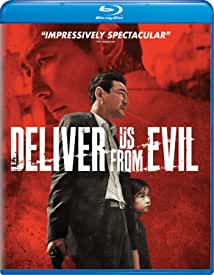 DELIVER US FROM EVIL arrives on Blu-ray and Digital May 25th from Well Go USA