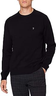 Farah Men's Stern Crew Sweatshirt