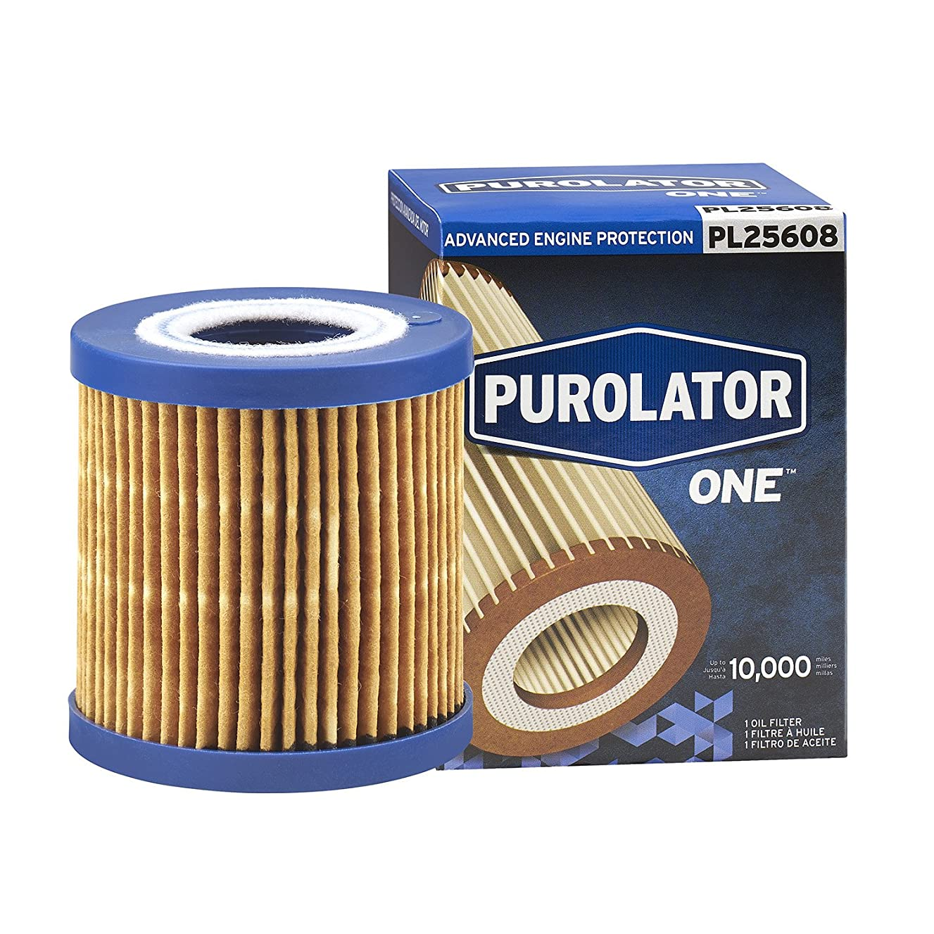 Purolator PL25608 PurolatorONE Oil Filter