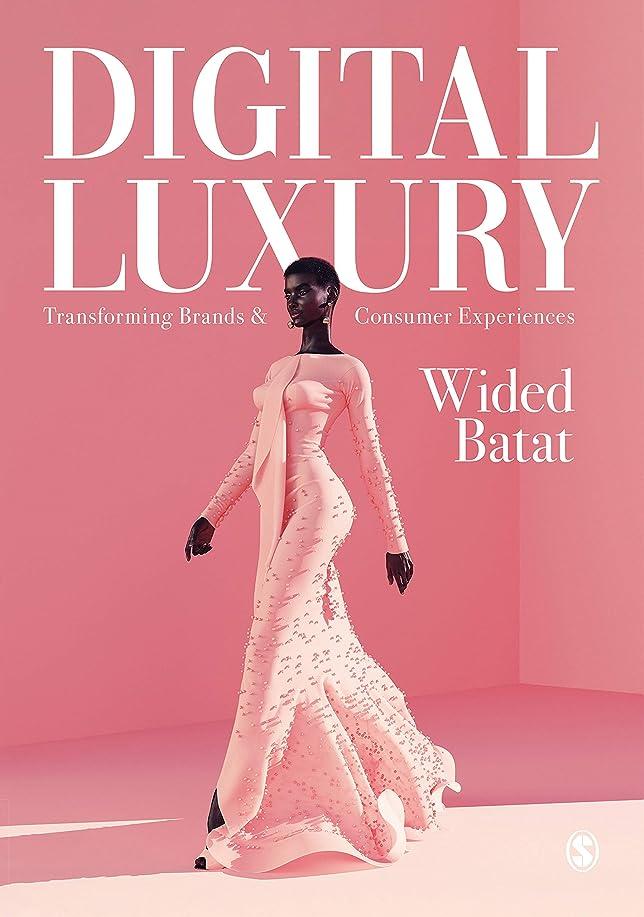演劇偽善リネンDigital Luxury: Transforming Brands and Consumer Experiences (English Edition)