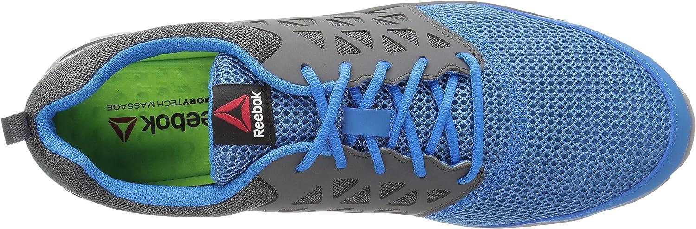 Reebok Work Men's Rb4040 Sublite Cushion Industrial & Construction Shoe